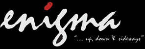 Enigma Bar Logo
