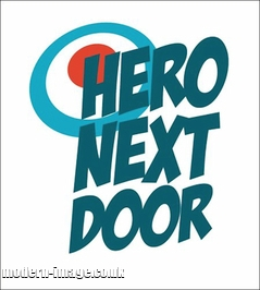 Hero Next Door - Hero Next Door Over